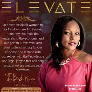 Black Women Elevate